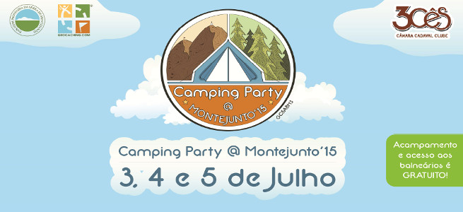 Camping Party @ Montejunto 15